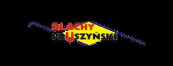 GRO-DACH Grupa Dekarska Blachy Pruszyński logo