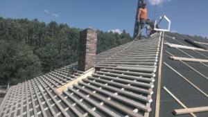 GRO-DACH płytka dachowa New Stonit