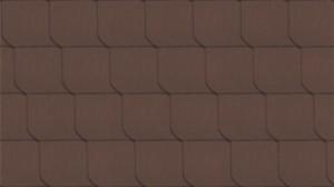 brązowy - krycie woszczynowe -  petelkowe